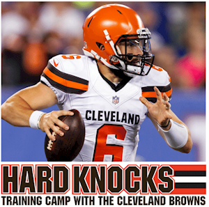 Hard Knocks with Cleveland Browns