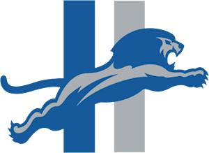 NFLbets logo for Detroit Lions