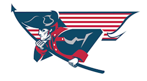 New England Patriots betting logo