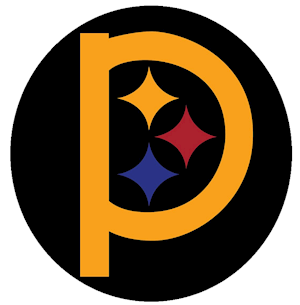NFL bets Pittsburgh Steelers logo