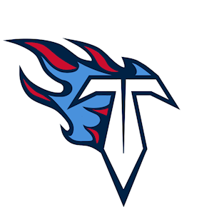 Tennessee Titans betting logo
