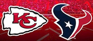 Betting Kansas City -9.5 vs Houston