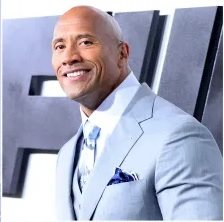 "Dwayne ""The Rock"" Johnson, XFL owner"