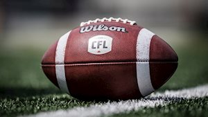 CFL football done for 2002